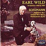 Earl Wild Earl Wild In Concert 1983 & 1987