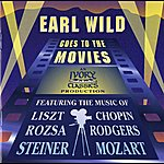 Earl Wild Earl Wild Goes To The Movies