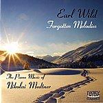 Earl Wild Wild: Forgotten Melodies