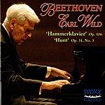 Earl Wild Beethoven Sonatas
