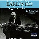 Earl Wild Earl Wild In Concert, 1973-1987