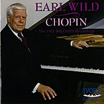 Earl Wild The 1981 Baldwin Recordings