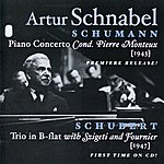 Artur Schnabel Artur Schnabel In Performance (1943, 1947)