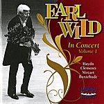 Earl Wild Earl Wild In Concert Vol. 1