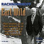 Earl Wild Earl Wild
