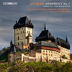 Claus Peter Flor Dvořák: Symphony No. 7 - Othello - The Wild Dove
