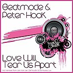Beat Mode Love Will Tear Us Apart
