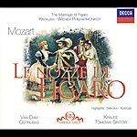 José Van Dam Mozart: Le Nozze Di Figaro - Highlights