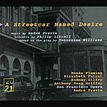 San Francisco Opera Orchestra Previn: A Streetcar Named Desire (3 Cds)