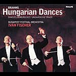 Budapest Festival Orchestra Brahms: Hungarian Dances