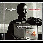 Kirov Orchestra, St Petersburg Shostakovich: Symphony No.4 In C Minor, Op.43