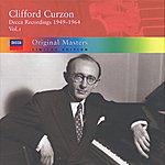 Sir Clifford Curzon Clifford Curzon: Decca Recordings 1949-1964 Vol.1 (4 Cds)