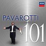 Luciano Pavarotti 101 Pavarotti