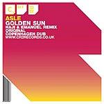 Asle Golden Sun