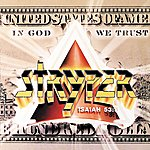 Stryper In God We Trust