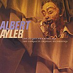 Albert Ayler Live In Greenwich Village: The Complete Impulse Recordings
