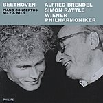 Alfred Brendel Beethoven: Piano Concertos Nos.2 & 3 (Cd 2 Of 3)