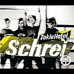 Tokio Hotel Schrei (Digital Version)
