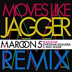 Maroon 5 Moves Like Jagger