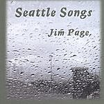 Jim Page Seattle Songs