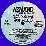 Armand Van Helden Armand Van Helden Presents Old School Junkies 2