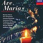 Dame Joan Sutherland Ave Maria - A Sacred Christmas