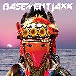 Basement Jaxx Planet 3 Ep