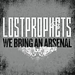 Lostprophets We Bring An Arsenal