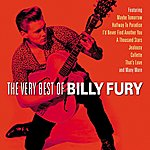 Billy Fury The Very Best Of