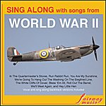 David Wall Sing Along With Songs From World War Ll