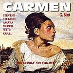 Metropolitan Opera Orchestra Bizet : Carmen (New York 1956)