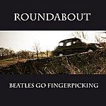 Round About Beatles Go Fingerpicking