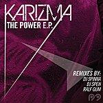 Karizma The Power Remixes Ep