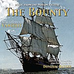 Vangelis The Bounty: Music From The Motion Picture