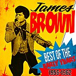 James Brown Best Of The Early Years (1956-1962)