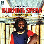 Burning Spear Marcus Garvey: The Best Of Burning Spear