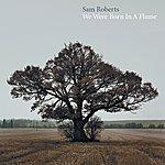 Sam Roberts We Were Born In A Flame