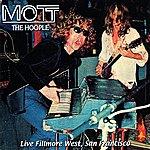Mott The Hoople Live Fillmore West, San Francisco