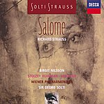 Birgit Nilsson Strauss, R.: Salome (2 Cds)