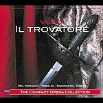 Mario Del Monaco Verdi: Il Trovatore (2 Cds)