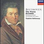 Vladimir Ashkenazy Beethoven: The Piano Sonatas (10 Cds)