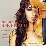 Nicola Benedetti Szymanowski: Violin Concerto No.1