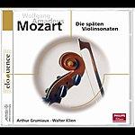Arthur Grumiaux W.A. Mozart: Die Späten Violinsonaten (Eloquence)