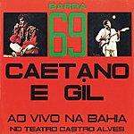 Caetano Veloso Barra 69