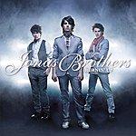 Jonas Brothers Burnin' Up (Two Track Single)