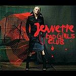 Jeanette Bad Girls Club