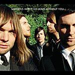 Maroon 5 Won't Go Home Without You (Uk Version)