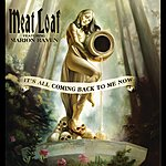 Meat Loaf It's All Coming Back To Me Now (International Maxi Single)