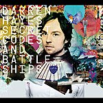 Darren Hayes Secret Codes And Battleships
