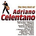 Adriano Celentano The Very Best Of